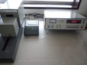 自動計測保磁力計(K-HC1000)