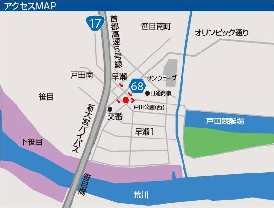 samaru-map