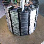 パーマロイ 0.06mm 水素磁気焼鈍